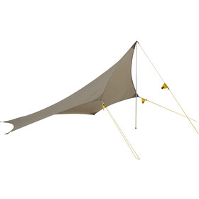 Wechsel Wing Travel Line Tenda da sole, marrone